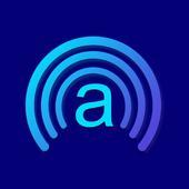 Alpha TV icon