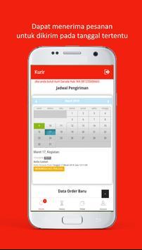 Garuda Delivery screenshot 4