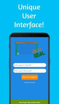 Desi Goal screenshot 1