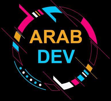 المطورين العرب poster