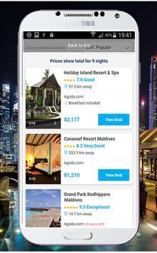 Best Travel Offers screenshot 1
