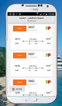 Best Travel Offers screenshot 2