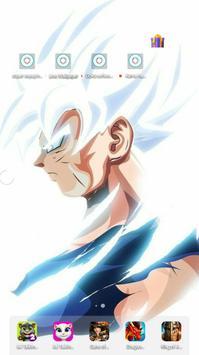 Goku Fase Dios Wallpaper 3d 4k 2019 Apk App Free Download