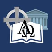 Biblical Greek Flashcard ícone