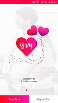 Bihar Matrimony poster