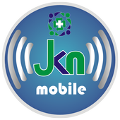 Mobile JKN icon