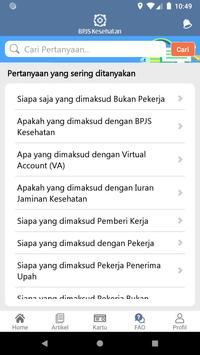Mobile JKN screenshot 4