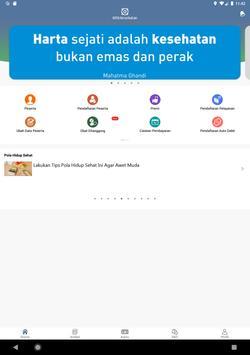 Mobile JKN screenshot 13