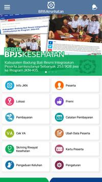 Mobile JKN screenshot 1