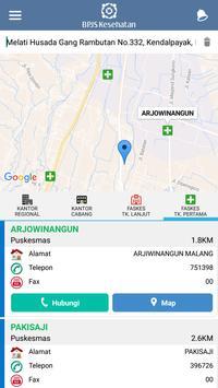 Mobile JKN screenshot 2