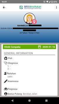 Mobile JKN Faskes screenshot 3