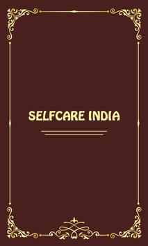 Selfcare India poster