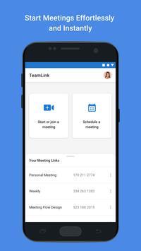 download Video Conference - TeamLink APK for Chromebook