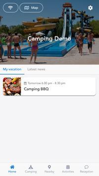 Camping Comfort screenshot 5