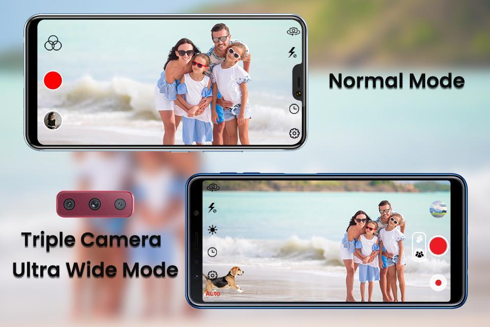 Camera For Iphone 12 Pro Os 14 Camera Effect For Android Apk Download