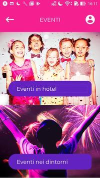 Club Family Hotels screenshot 1
