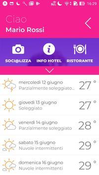 Club Family Hotels screenshot 5