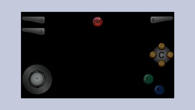 CoolN64 captura de pantalla 2