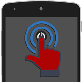1 Touch Turn Off Screen (Work with FingerPrint) icon