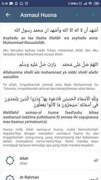 Sahabat Muslim screenshot 3