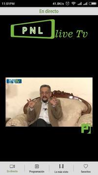 PNL TV syot layar 4