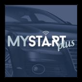 My Start Plus icon