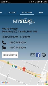 My Start Plus screenshot 3
