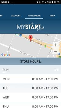 My Start Plus screenshot 4