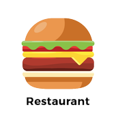 EatWhatGood Restaurant icon