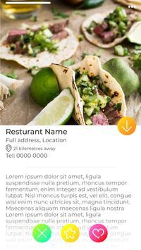 EatWhatGood Restaurant screenshot 1