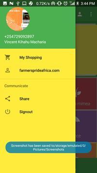 Digishop app screenshot 1