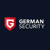 German Alert icon