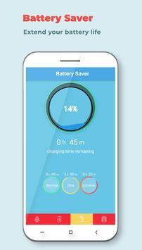 Crystal Cleaner - Boost & Clean screenshot 3