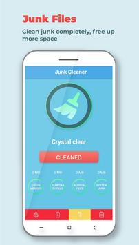 Crystal Cleaner - Boost & Clean poster