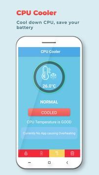 Crystal Cleaner - Boost & Clean screenshot 2