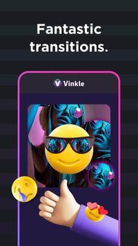 Vinkle screenshot 2