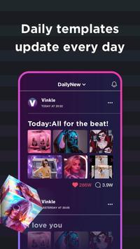 Vinkle screenshot 3