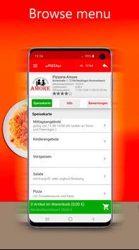 goPIZZAgo - Order Food screenshot 3