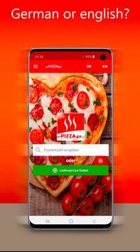goPIZZAgo - Order Food screenshot 1