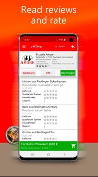 goPIZZAgo - Order Food screenshot 7