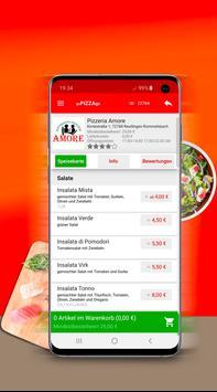 goPIZZAgo - Order Food screenshot 4