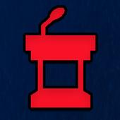 Debata icon