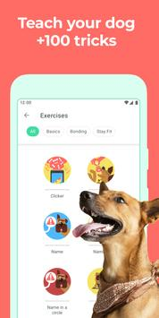 Dog Training App with Clicker by Dogo poster