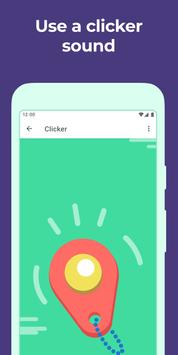 Dog Training App with Clicker by Dogo screenshot 2