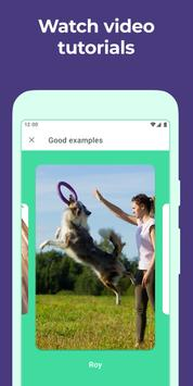 Dog Training App with Clicker by Dogo screenshot 5