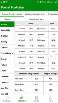 All Football Prediction screenshot 3