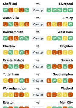 All Football Prediction poster