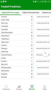 All Football Prediction screenshot 4