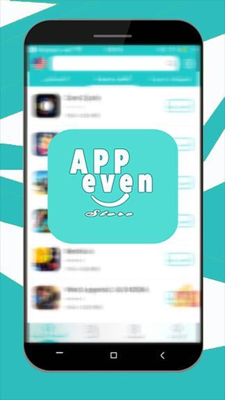 App Even para Android - APK Baixar