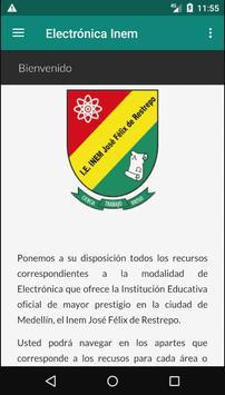 ElectroInem poster